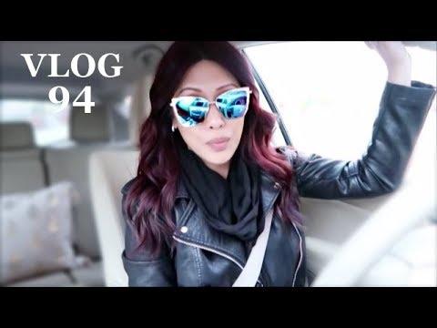 Xxx Mp4 VLOG 94 Sephora VIB SNACKS DIFF Becky IBotta 3gp Sex