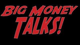 BIG Money Big COMPANY ?!? Gesundheit !!!