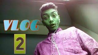 VLOG 2 | Muktagacha Rajbari | RongDhong Entertainment