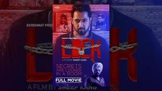 Lock (Full Movie) Gippy Grewal | Gurpreet Ghuggi | Geeta Basra | New Punjabi Full Movie | SagaMusic
