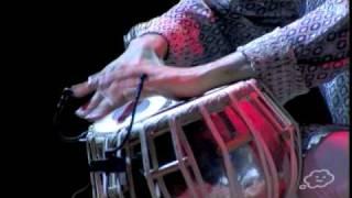 TEDxSydney - Bobby Singh With Damini Darbar - Fabulous Indian Tabla And Tanpur. Classical & Modern.