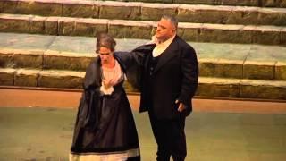 Loredana Megna - Stornello di Lola dalla Cavalleria Rusticana di P. Mascagni.