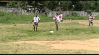 2010 FOOTBALL WORLDCUP OFFICIAL THEME SONG GIVE ME FREEDOM