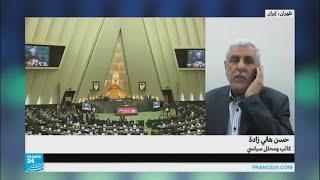 ماذا وراء تصريحات روحاني عن الانسحاب من الاتفاق النووي؟