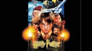 Harry Potter and the Sorcerer's Stone Soundtrack -14. Fluffy's Harp
