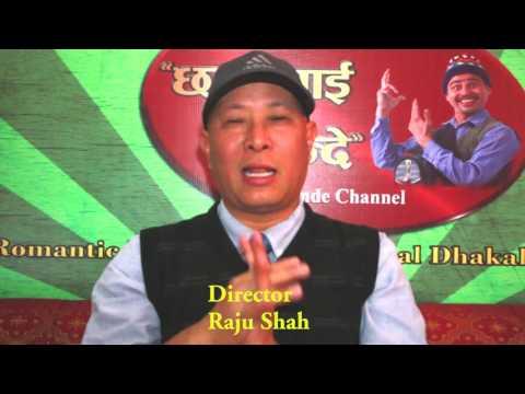 Raju Shah Namaste nepal show in Qatar