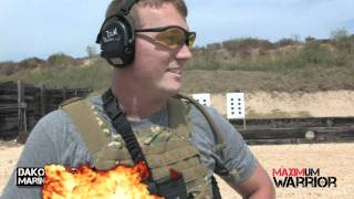 N4 special ops Marksmanship Mission - Challenge 2, Maximum Warrior 2010