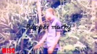 Rapper Marky feat Sozia starc & Aje Sean I Wanna Faraway from you new official video 2015 by MJSC