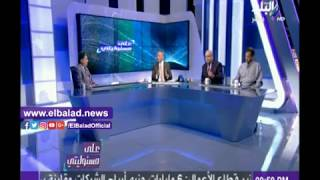 صدى البلد |السفير أحمد خطاب: 3 من أكبر المحامين في ألمانيا دافعوا عن «عبد الرحمن عز»
