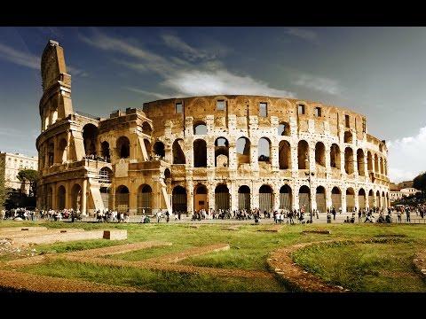 Top 10 Famous Landmarks Around the World