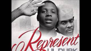 Lil Durk Feat. Wale - Represent