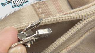 Instant Zipper Fix