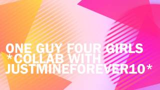 One Guy Four Girls Episode 6 {A Justmine Love Story}