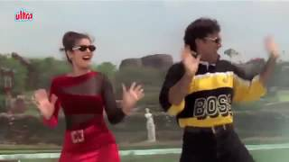 Ankhiyon Se Goli Mare Full HD 1080p Song Dulhe Raja(1998 ) Govinda and Raveena Tandon