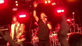 Metal Church - Date With Poverty Live @ Porispere, Finland 5/8/2016
