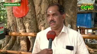 Aluva to celebrate 'green' Shivaratri