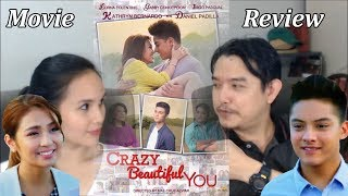 Midnight Sabaw Ep 27 Crazy Beautiful You KathNiel 2015 Movie Review