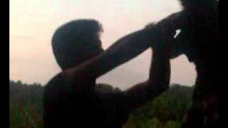 Small Fighter kid kerala, action movie fight,making funny with brother,