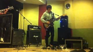Clatter - [2013.12.23] Friday Night Lights (Aneka Ria Safari, Bepbop Studio Jakarta)