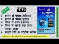 Lucent स म न य ज ञ न G K व व ध Lucent Video Notes PART 1 mp3