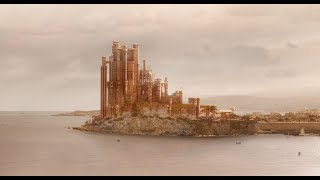 القلعة الحمراء | Game Of Thrones