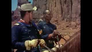 Sgt. rutledge trailer