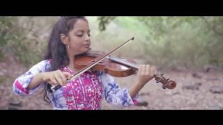 Phir Bhi Tumko Chahungi - Phir Mohabbat | Yutika Banerjee Feat. Varsh Jain (Violin - Flute Cover)