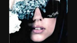 Poker Face - Lady Gaga (With Lyric)