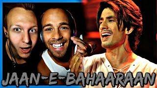 Ali Zafar, Jaan-e-Bahaaraan, Coke Studio Season 10, Episode 2 | Reaction by Robin and Jesper