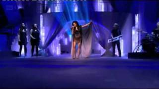 Nicole Scherzinger - Don't Hold Your Breath (Dancing On Ice: The Skate Off - 6th March 2011)