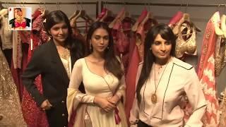 Aditi Rao Hydari Huge Boobs Shows For Wazir