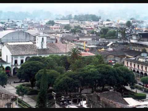 EL TUNEL DE HUAUCHINANGO
