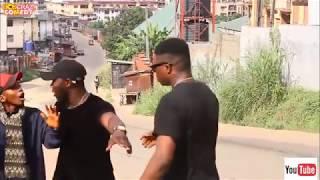 Kidnapping A Warri Boy  #boscrazycomedy (Episode 14)