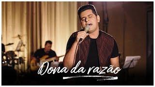 Léo Magalhães - Dona da Razão - [Vídeo Oficial]
