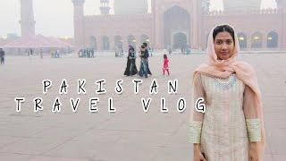 PAKISTAN VLOG 2016 - 2017   Travel Diaries ✈🇵🇰