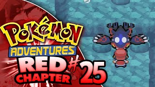 Pokemon Adventures - Red Chapter: Part 25 - Kyogre?!