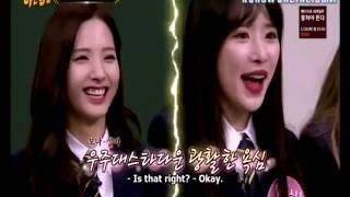 WJSN Bona Full of FUN! 우주소녀 보나 Always Make Me Smile! !