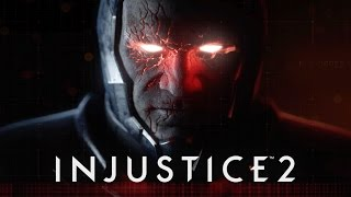 Injustice 2 - The Lines Are Redrawn