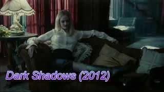 Top 5 Favorite Eva Green Films