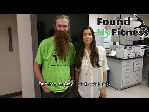Xxx Mp4 Dr Aubrey De Grey And Dr Rhonda Patrick Talk Aging 3gp Sex
