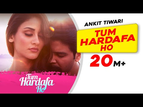 Xxx Mp4 Tum Hardafa Ho Ankit Tiwari Official Video Aditi Arya Gaana Originals 3gp Sex
