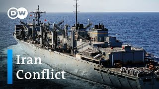 Is Iran conducting secret sabotage attacks?   DW News