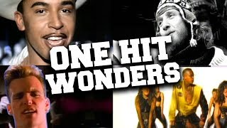 Best 30 One Hit Wonders Of All Time
