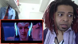 X-MEN: APOCALYPSE | Official Trailer [HD] | 20th Century FOX - REACTION