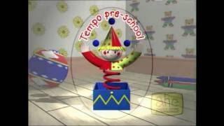 Tempo Pre-School (1996-2005) Logo
