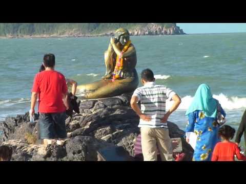 Ikan Duyung Songkhla