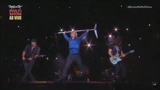Bon Jovi - Rock In Rio 2017 - FULL CONCERT