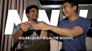 NNN - Orang India Minta Pijit (feat. Kathu)