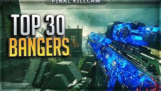5 KILLS IN 1 BULLET & THE MOST INSANE COLLATERAL TRICKSHOT!!! - TOP 30 BANGERS #71