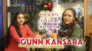 Gunn Kansara Exclusive Interview Only On Bollywood Mirchi | Chit Chat